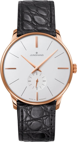 Junghans Watch Meister Hand Winding
