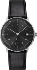 Junghans Watch Max Bill Gents Quartz