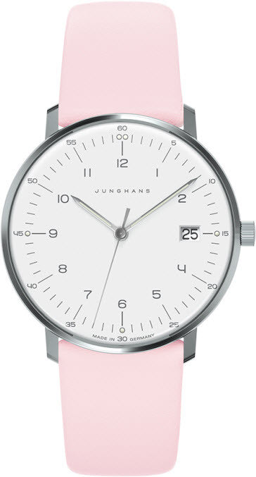 Junghans Watch Max Bill Ladies Quartz D