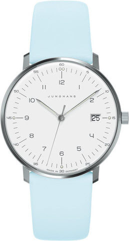 Junghans Watch Max Bill Ladies Quartz