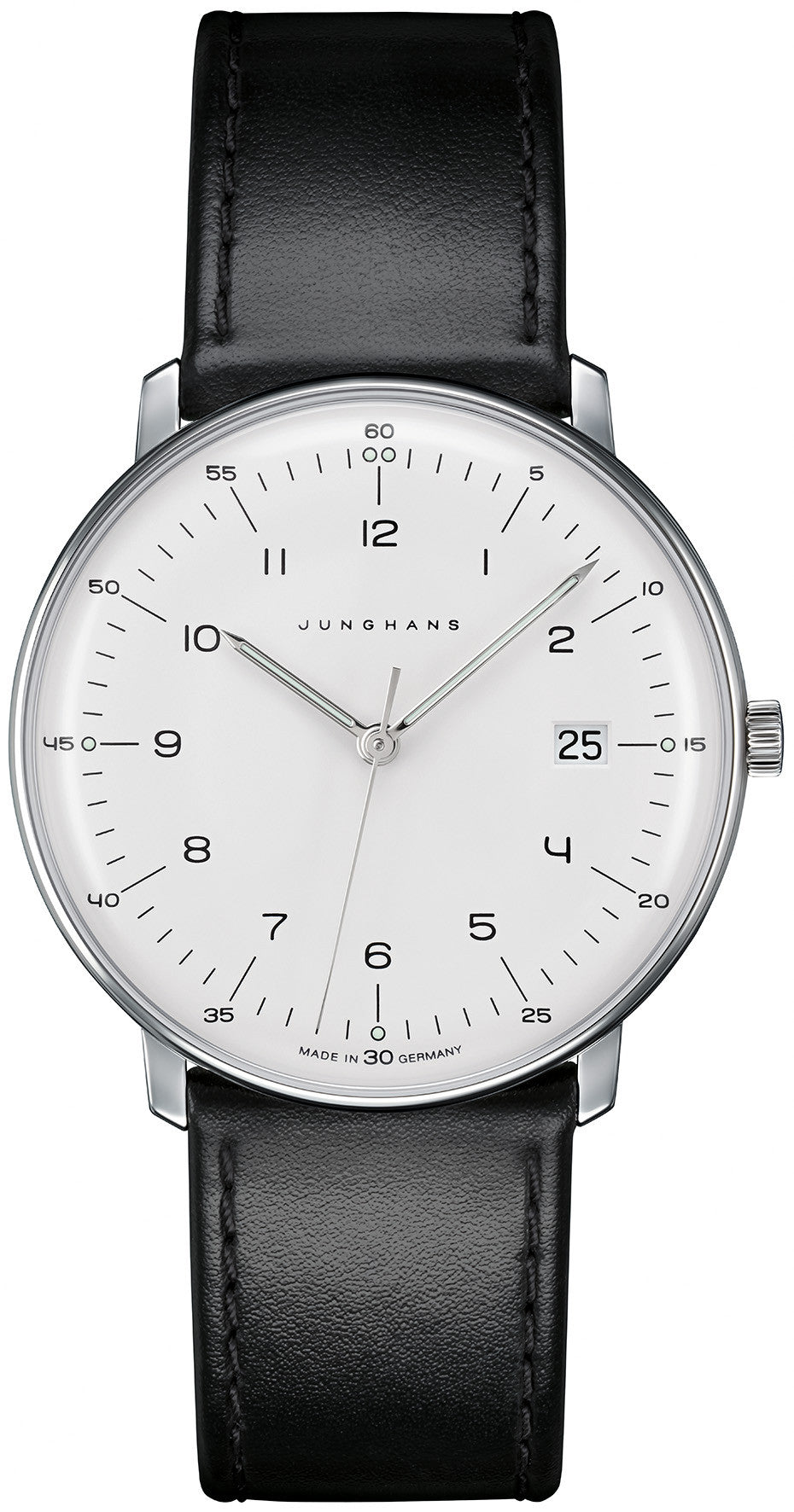 Junghans Watch Max Bill Graphic Series PreOrder
