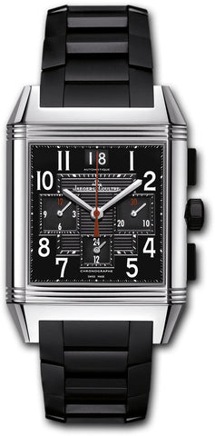 Jaeger LeCoultre Watch Reverso Squadra