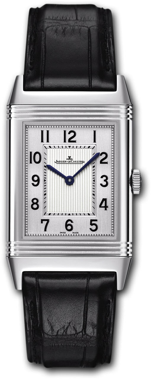 Jaeger LeCoultre Watch Reverso Grande Ultra Thin