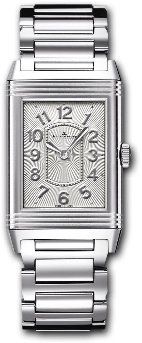 Jaeger LeCoultre Watch Reverso Grande Lady Ultra Thin