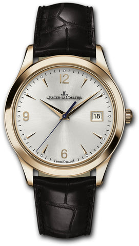 Jaeger LeCoultre Watch Master Control Gents