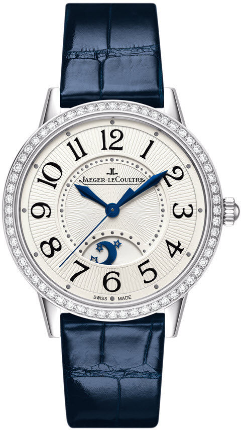 Jaeger LeCoultre Watch Rendez Vous Night & Day