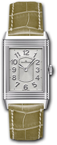 Jaeger LeCoultre Watch Grande Reverso Lady Ultra Thin