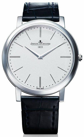 Jaeger LeCoultre Watch Master Ultra Thin Jubilee