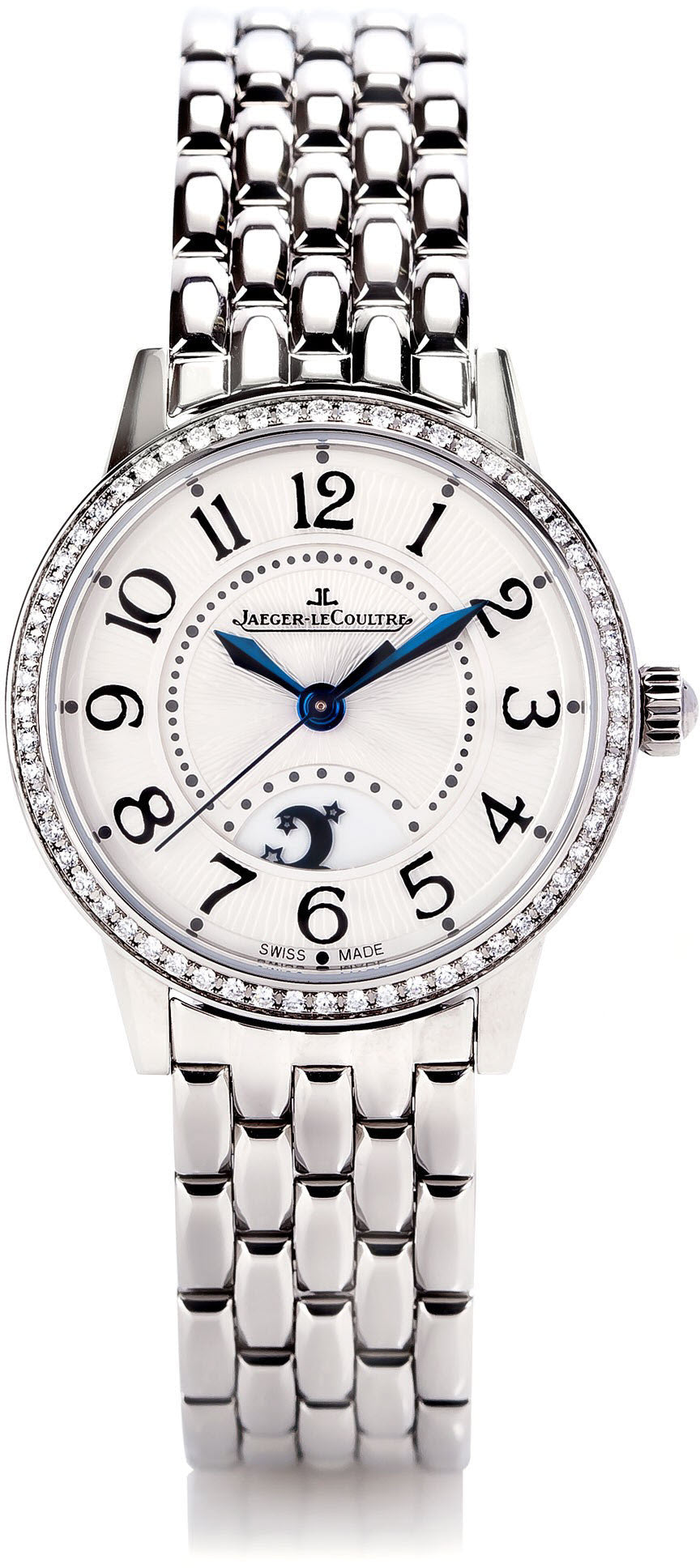 Jaeger LeCoultre Watch Rendez-Vous Night-Day