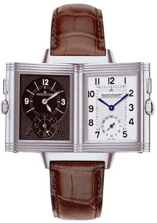 Jaeger LeCoultre Reverso Duo
