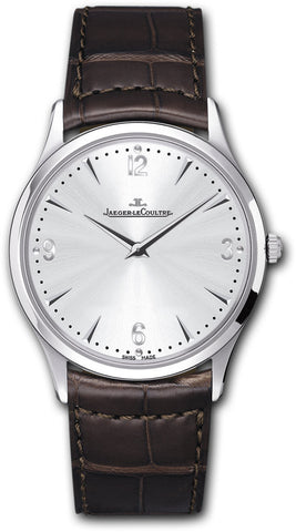 Jaeger LeCoultre Watch Master Ultra Thin 38