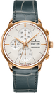 Junghans Watch Meister Chronoscope Limited Edition 027/9700.00