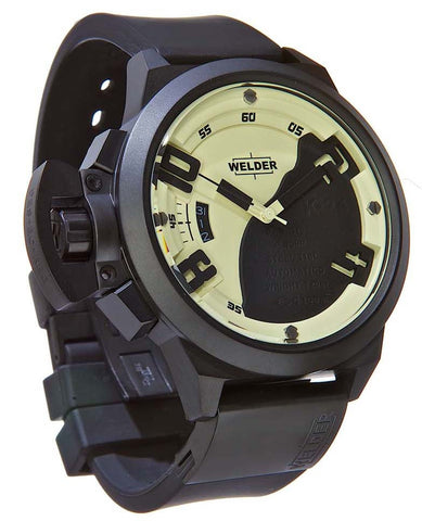 Welder Watch K24 3105