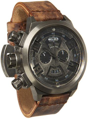 Welder Watch K24 3600