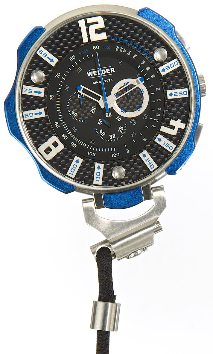 Welder Watch K41 101