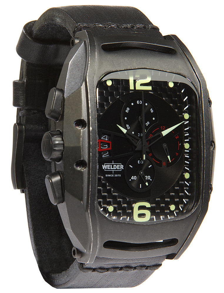 Welder Watch K42 801