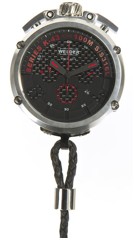 Welder Watch K43 104
