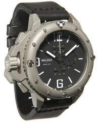 Welder Watch K45 2702