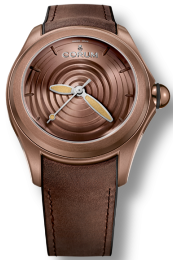 Corum Watch Bubble Heritage Limited Edition