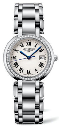 Longines Watch PrimaLuna Ladies D