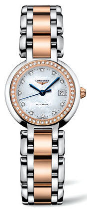 Longines Watch PrimaLuna Ladies