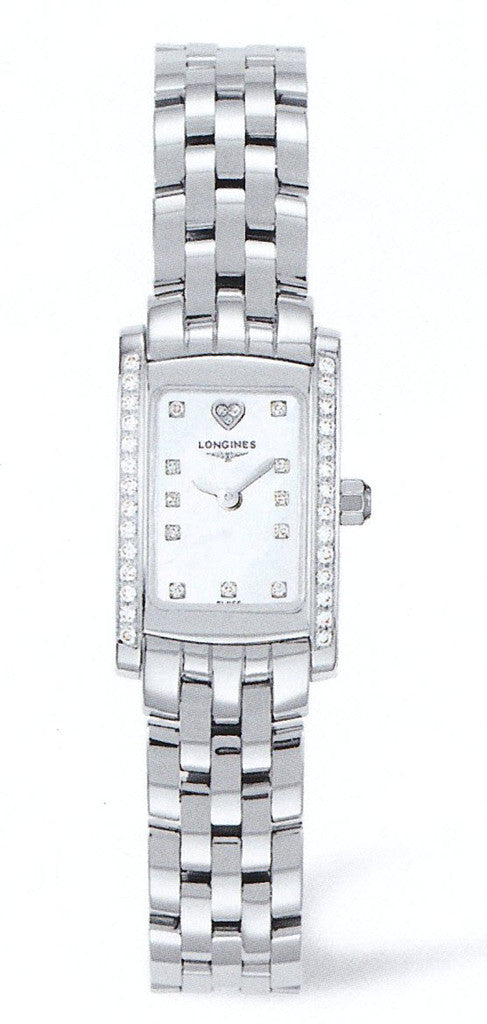 Longines DolceVita Ladies D
