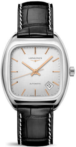 Longines Watch Heritage 1969 Mens