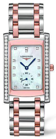 Longines Watch DolceVita Mens