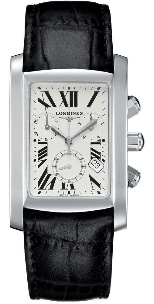 Longines Watch DolceVita Mens D