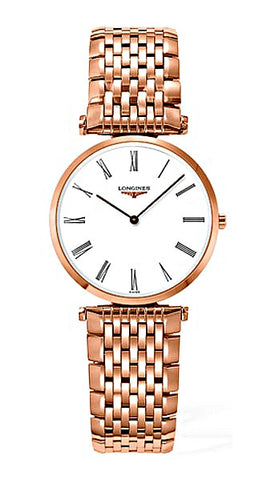 Longines Watch La Grande Classique de Longines Ladies D