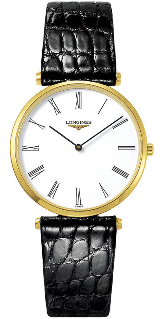 Longines Watch La Grande Classique de Longines Mens D