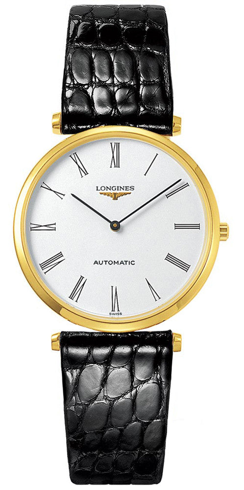 Longines Watch La Grande Classique de Longines Mens
