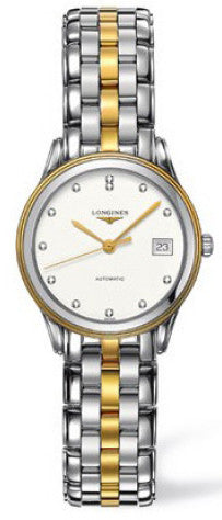 Longines Watch Flagship Ladies D