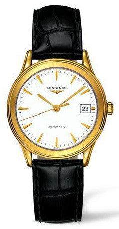Longines Watch Flagship Mens D