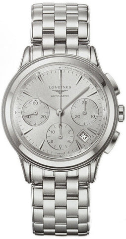 Longines Watch Flagship Mens