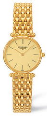 Longines Watch Agassiz Ladies