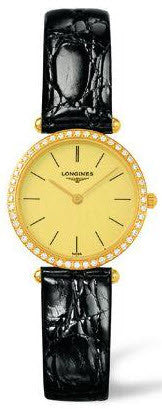 Longines Watch Agassiz Ladies D