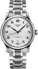 Longines Watch Master Collection Mens L2.628.4.78.6