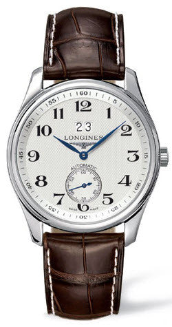 Longines Watch Master Collection Mens D