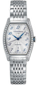 Longines Watch Evidenza Ladies L2.142.0.70.6