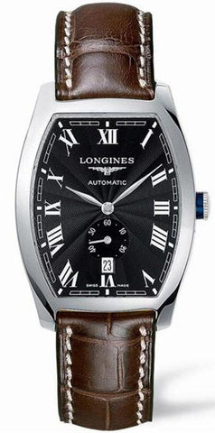 Longines Watch Evidenza Mens