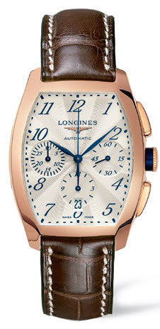 Longines Watch Evidenza Mens D