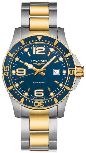 Longines HydroConquest Mens D