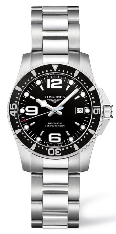 Longines Watch HydroConquest Ladies