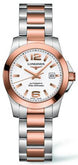 Longines Watch Conquest Ladies L3.276.5.16.7