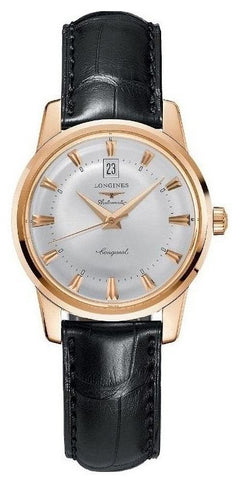 Longines Watch Conquest Heritage Mens