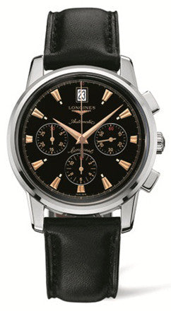 Longines Conquest Heritage Mens D