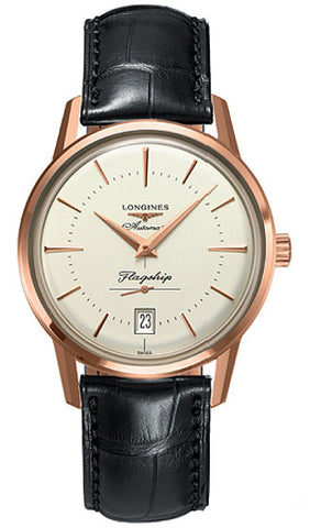 Longines Flagship Heritage Mens D