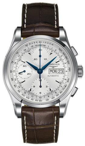 Longines Watch Heritage 1954 Mens