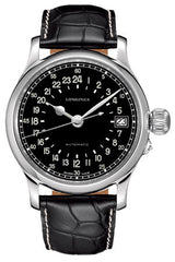 Longines Watch Twenty Fours Hours Mens